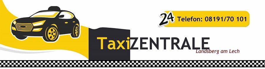 Taxizentrale-Landsberg.info  08191 70101